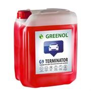 G9 Terminator - Активная пена 20л
