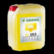 G5 Gold - Активная пена 5л