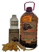 Набор для раскоксовки и очистки двигателя